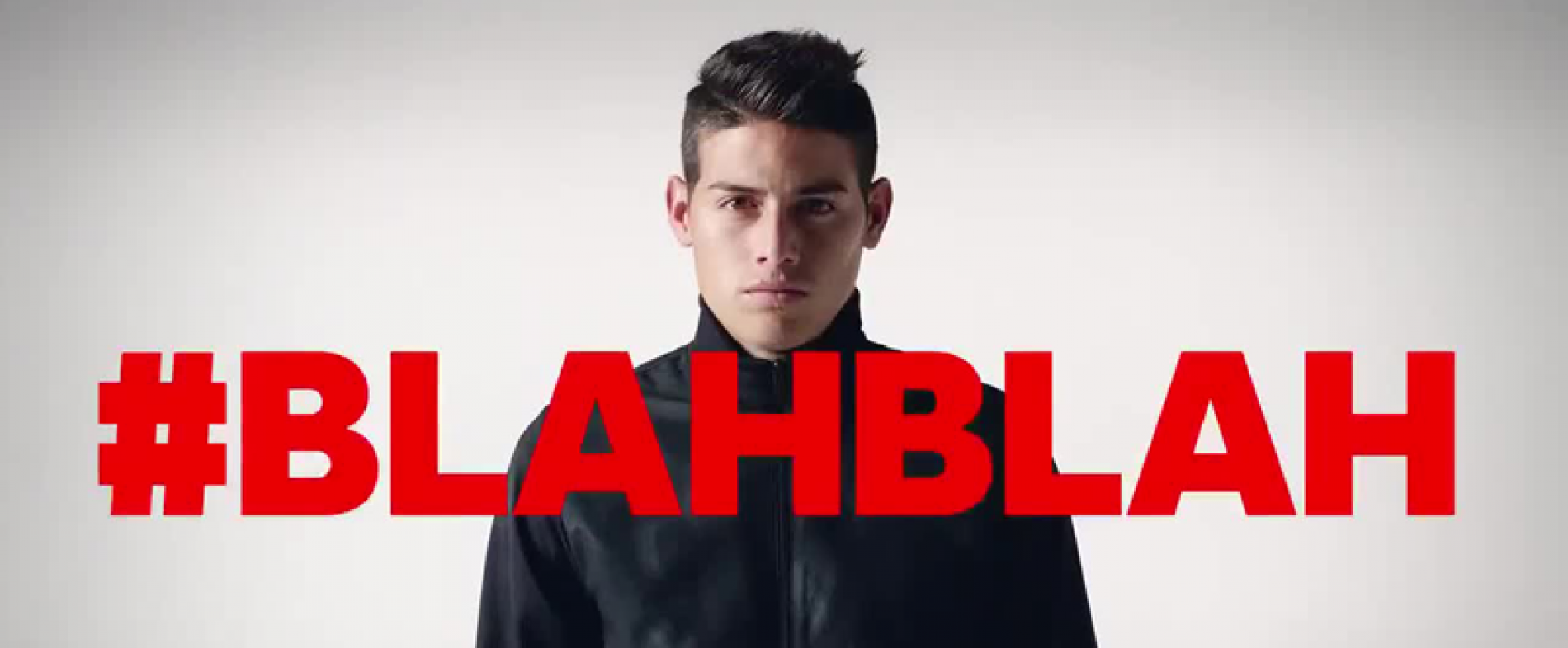 La nouvelle campagne publicitaire adidas There Will Be Haters