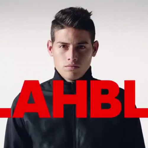 La campagne publicitaire adidas There Will Be Haters