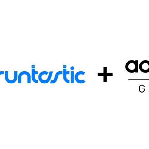 adidas rachète l'application de running Runtastic