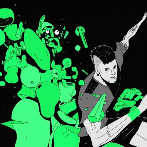 Nike présente les Nike Hypervenom Phantom II avec Neymar