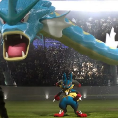 Pokémon célèbrera ses 20 ans au Super Bowl !