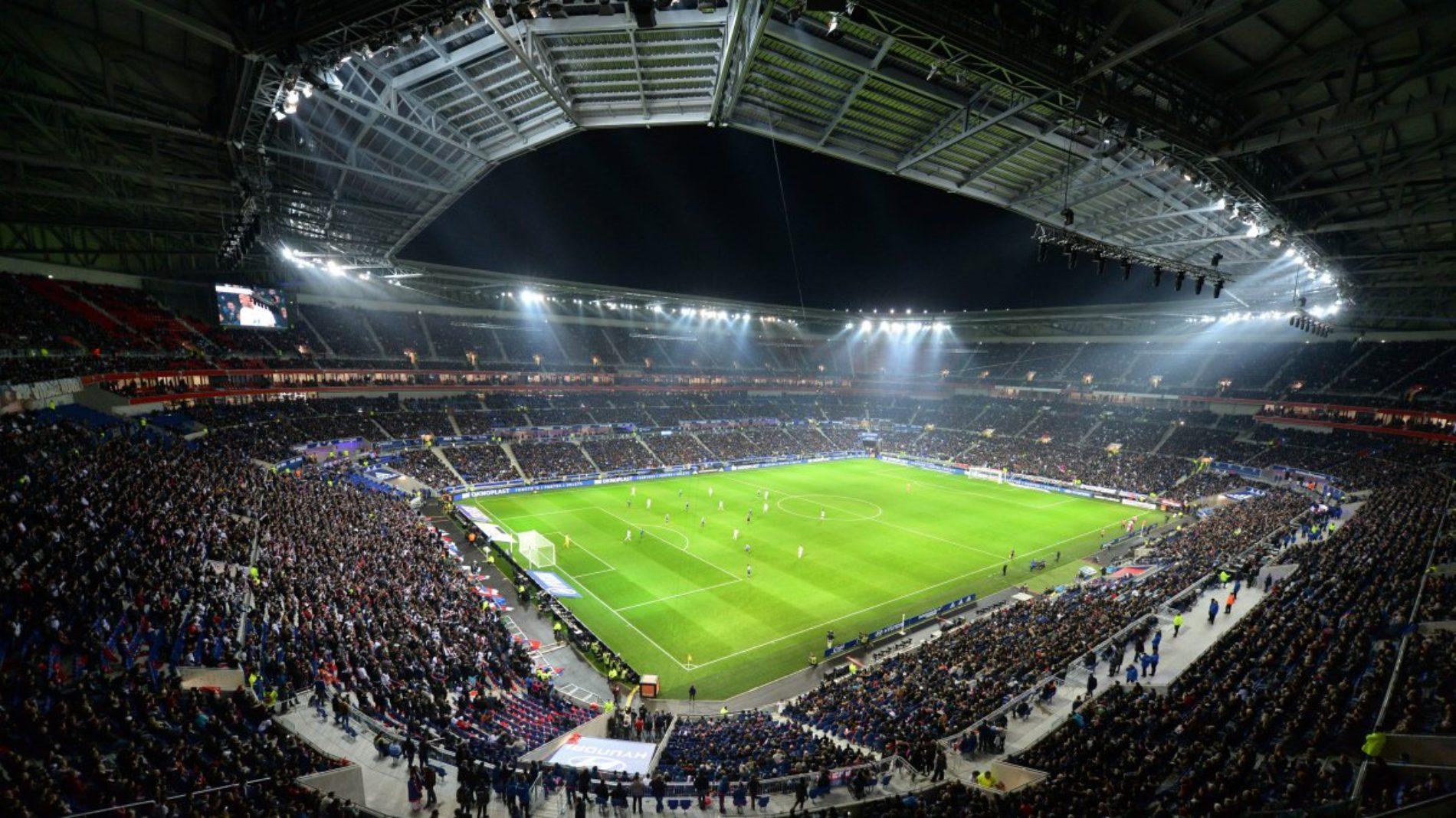 Fan experience Euro 2016 et stades connectés