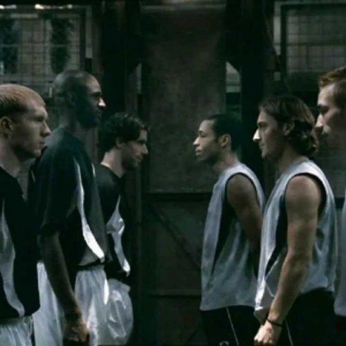 La mythique campagne marketing Nike The Cage