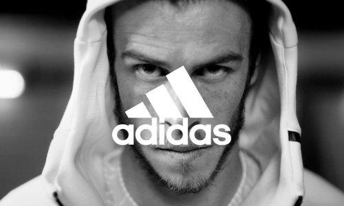 Les dernières campagnes adidas avec Pogba, Harden et Bale