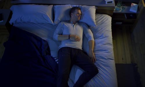 Under Armour vise à améliorer la qualité du sommeil