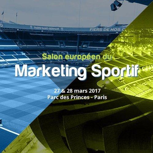 L'industrie sportive se donne rendez-vous au salon du marketing sportif SPORTEM