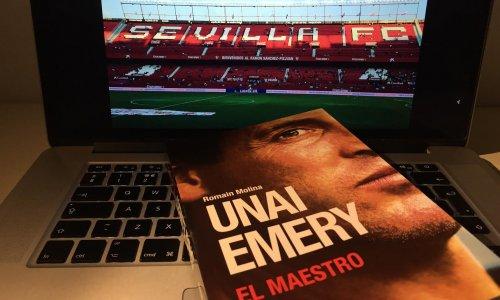 Chronique sur la biographie d'Unai Emery