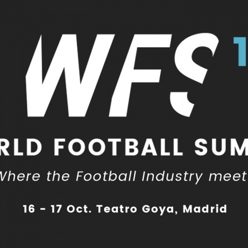 Seconde édition du World Football Summit de Madrid