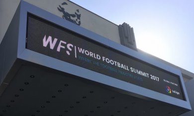 Que retenir du World Football Summit de Madrid ?