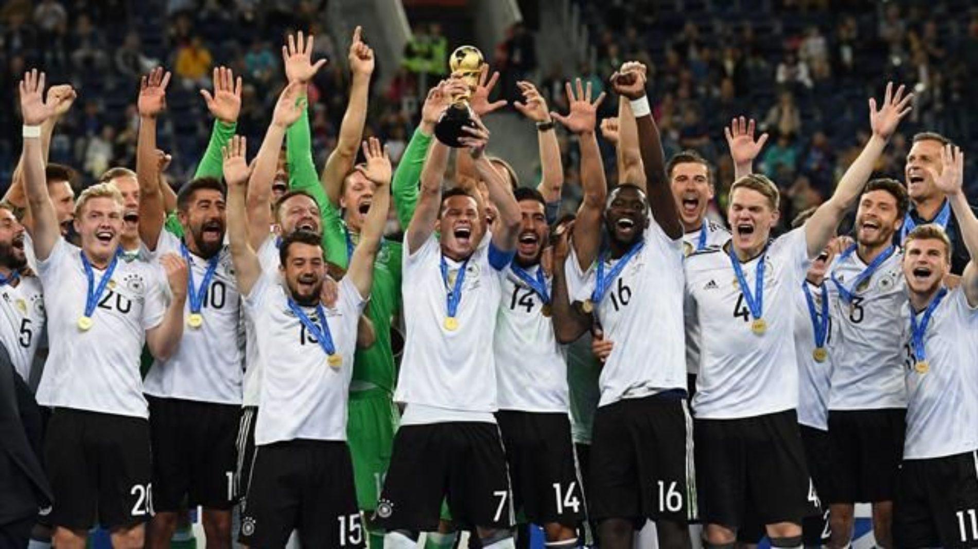 Allez-vous parier sur la Coupe du Monde de football ?