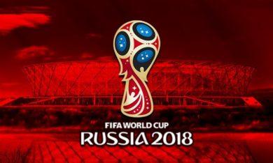 Suivez notre aventure Coupe du Monde sur les réseaux sociaux