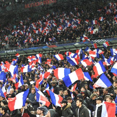 Coupe du Monde 2018 : une application Google Assistant pour l'Équipe de France