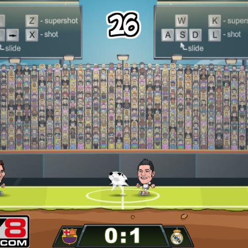 Se divertir avec les jeux de sport arcade en ligne