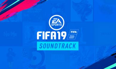 Une surprise dans la bande son de FIFA 19 !