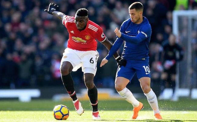pronostic Chelsea Manchester United