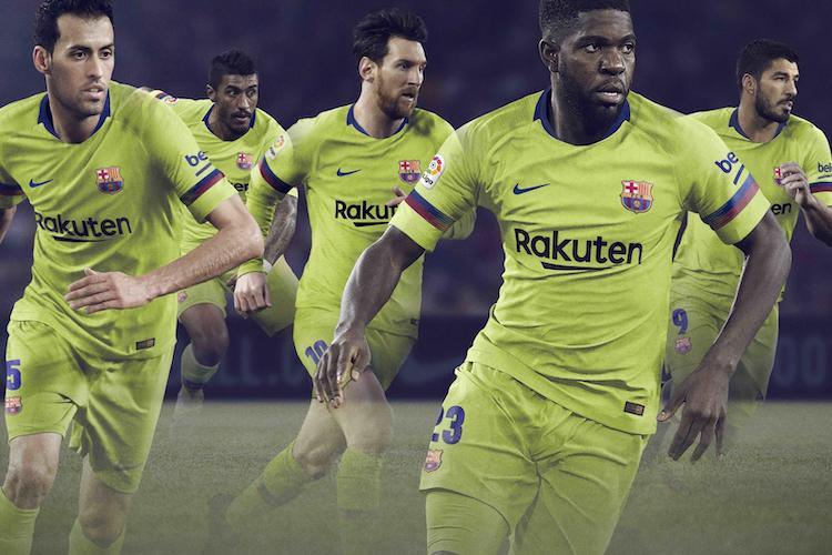 salaire moyen des joueurs du FC Barcelone