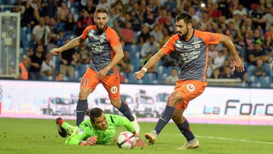 Pronostic Montpellier Marseille