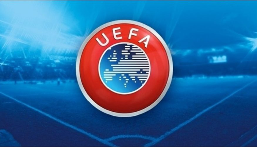plateforme de streaming UEFA