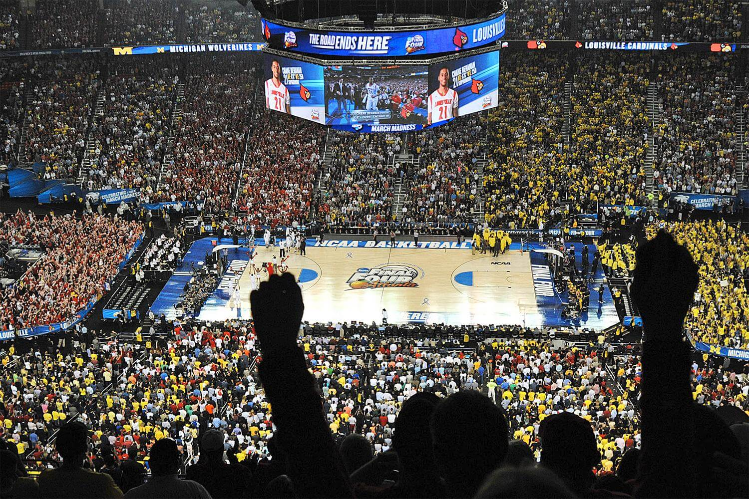 March Madness NCAA