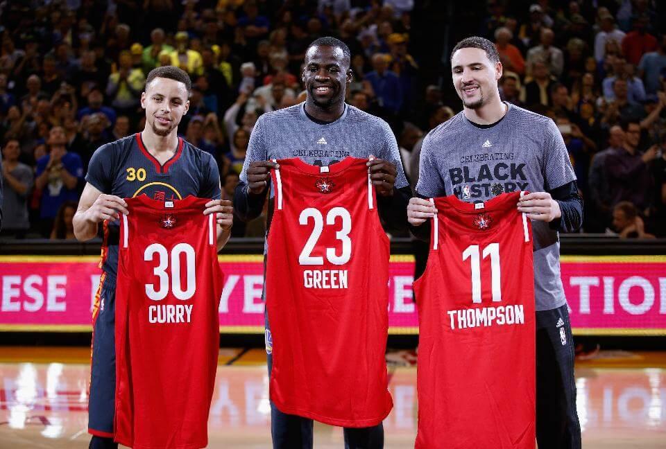 Le NBA All-Star Weekend 2016 sur les réseaux sociaux