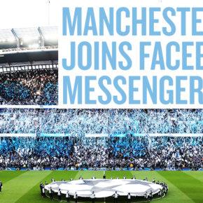Chatbot de Manchester City: nouvel outil d'interaction avec leurs fans