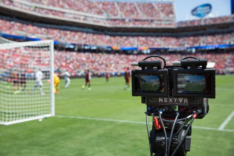 Le Bayern Munich en réalité virtuelle avec NextVR