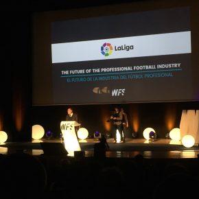 Retour sur le World Football Summit de Madrid