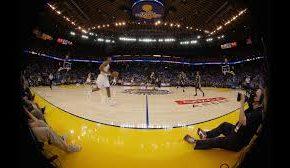 NextVR diffusera des matchs NBA en réalité virtuelle