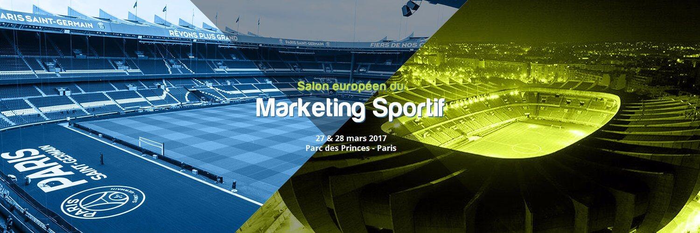 salon du marketing sportif SPORTEM
