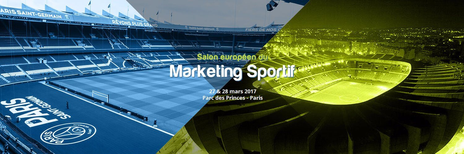 salon du marketing sportif SPORTEM