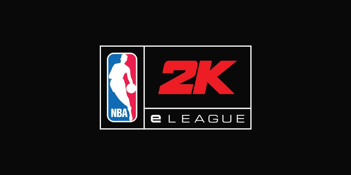 Le lancement prochain de la NBA 2K eLeague