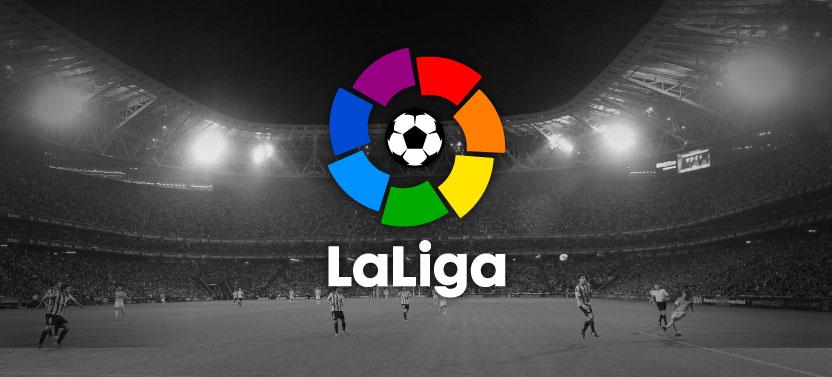 LaLiga diffusée sur Facebook Live chaque vendredi