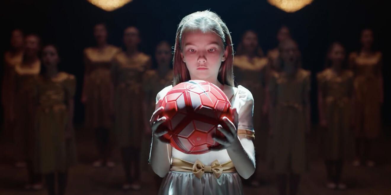 Nike vise les stéreotypes sexistes dans le sport