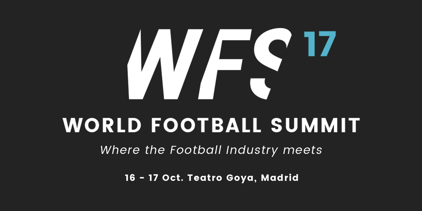 World Football Summit de Madrid