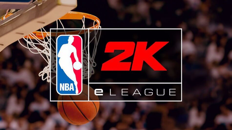La NBA 2K League débutera en mai 2018