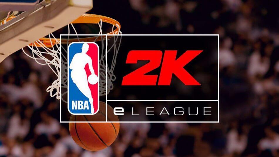 La NBA 2K League débutera en mai 2018