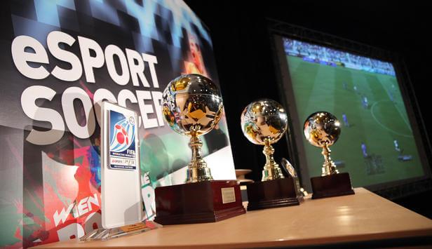 Lancement prochain de la FIFA eWorld Cup