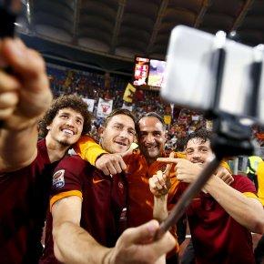 La stratégie digitale de l'AS Roma entre prise de risque et originalité