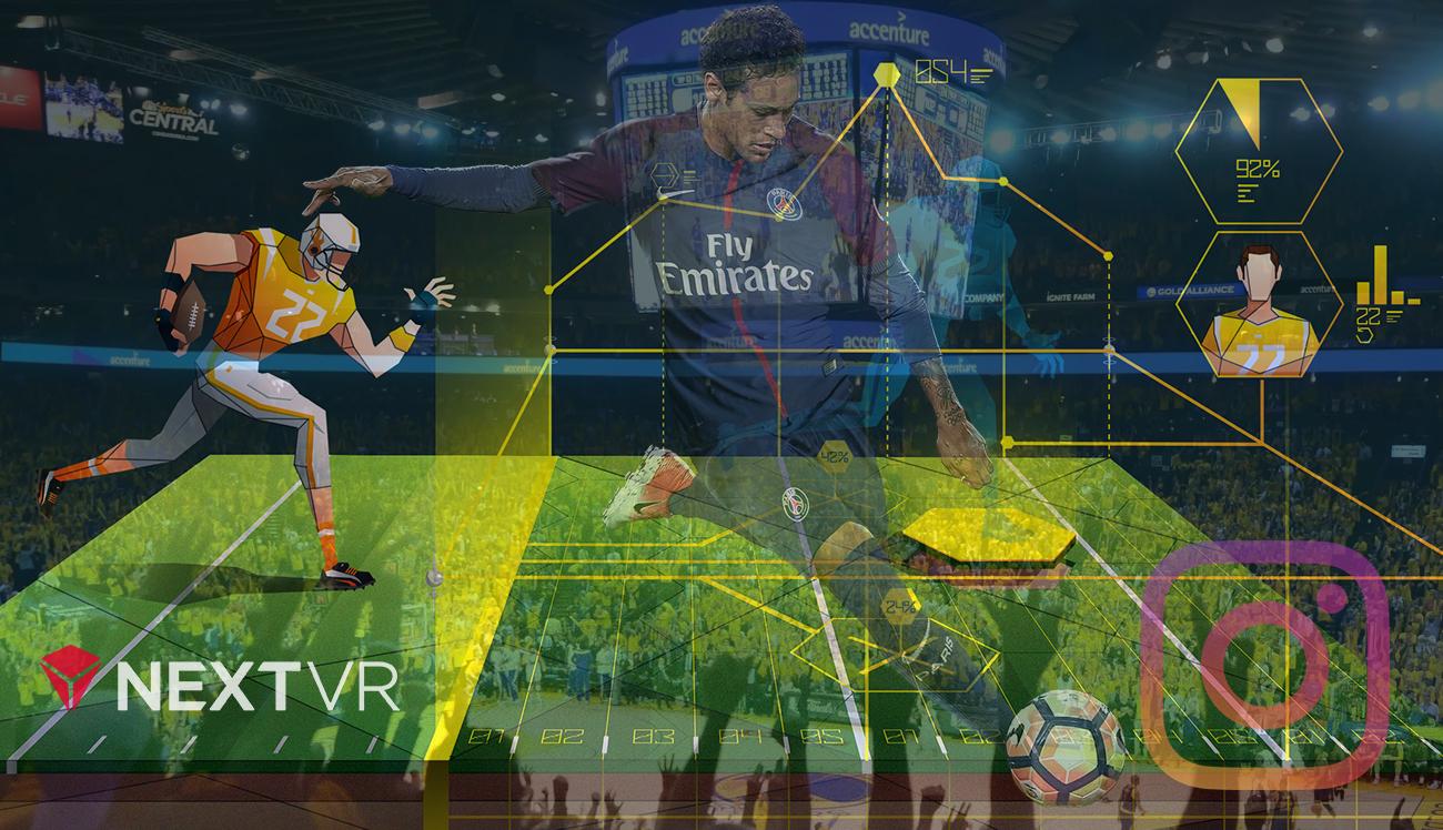 innovations technologiques sportives de 2017