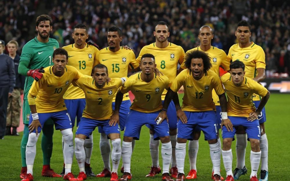 Pronostics sportifs pour la Coupe du Monde