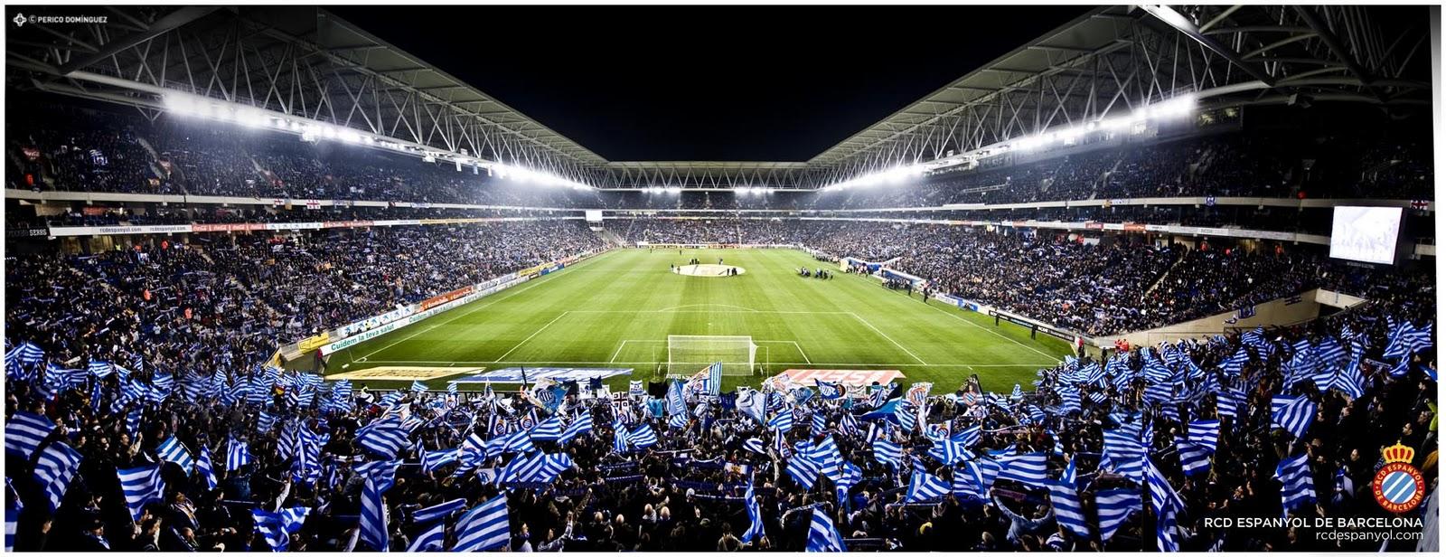 Fan experience en Liga