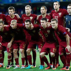 Coupe du monde 2018: la sélection nationale russe sur les réseaux sociaux