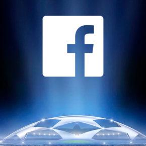 Facebook va diffuser la Ligue des champions en Amérique latine