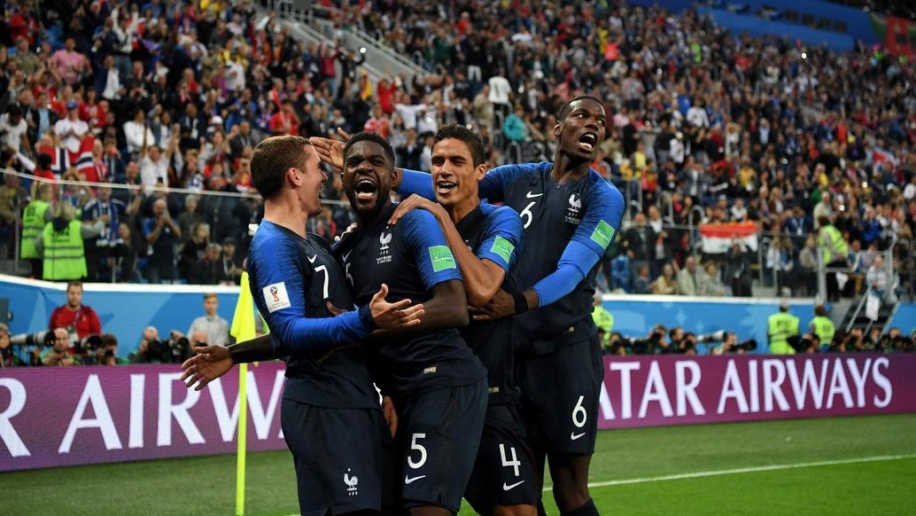 Pronostics pour Allemagne-France