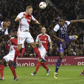 Pronostic Toulouse – Monaco: gagnez jusqu'à 240€ sans risque !