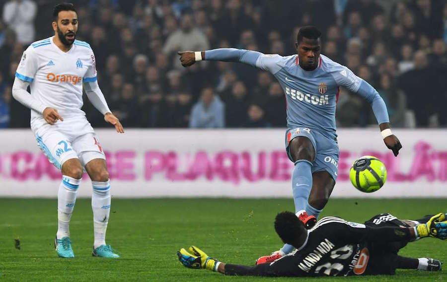 Pronostics pour Monaco-OM