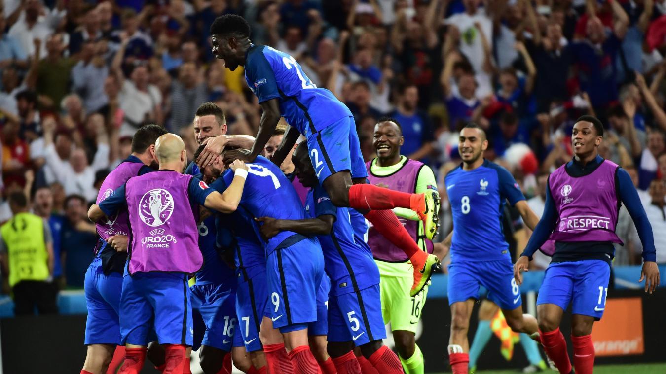 pronostics pour France Pays-Bas