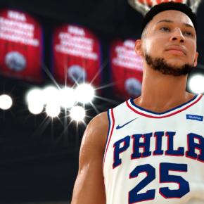 sortie de NBA 2K19