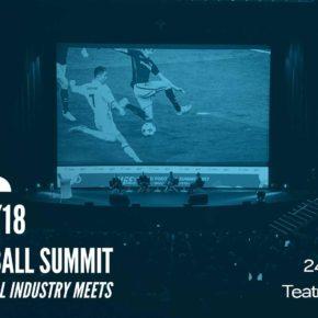 L'édition 2018 du World Football Summit de Madrid