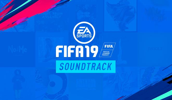 bande son de FIFA 19